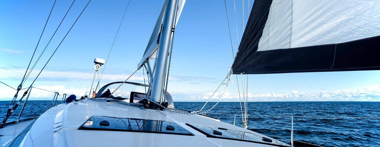 Naprawa i konserwacja jachtów