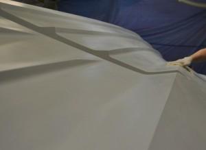 przygotowanie powierzchni mycie powierzchni