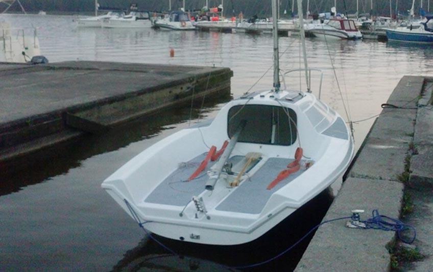 MICRO SHANTA 550 – NAGRODA REMONT W KADRZE SEA-LINE